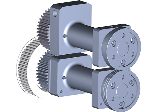 Feed Roller Assembly Parts