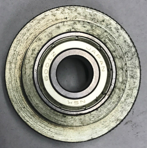 Fabric Stabilizer (6001z Bearing Included)