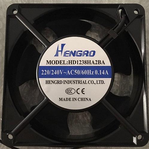 Electric Box Cooling Fan