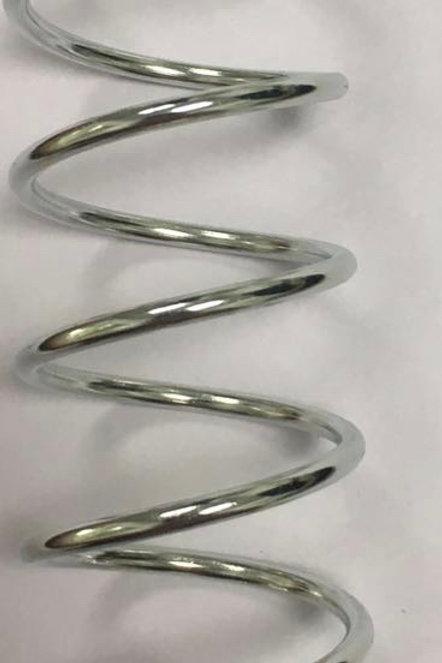 Suspension Spring for Wire Holder