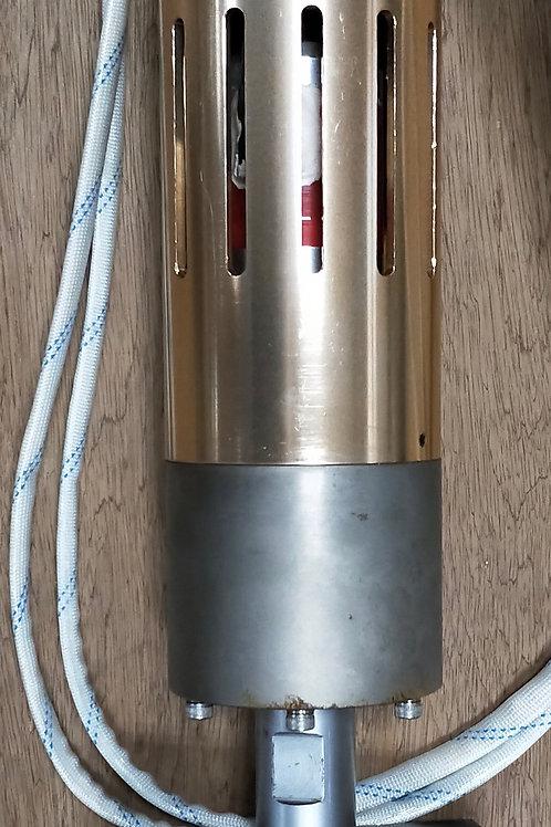 PS140 120*7 Horn & Booster
