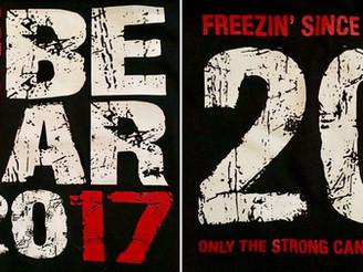 Polar Bear 2017 - The Challenge is On!