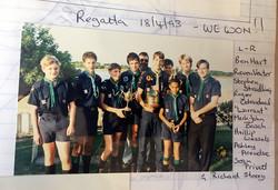 Regatta-Win-1993