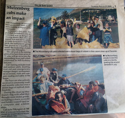 Article-in-the-False-Bay-Echo-2000