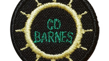 The CD Barnes Award - His Story