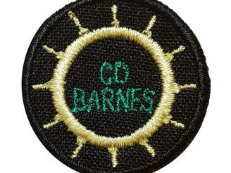 The CD Barnes Award - His Story
