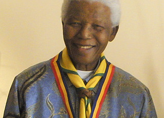Mandela Day Pack & Troop Activity