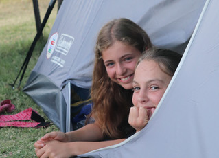 Scout Camp 2020 Part 4