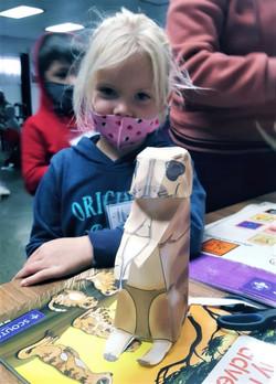 Making our own Meerkat