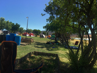 Troop Summer Camp 2020 Part 2