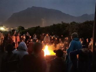 District Cub Campfire 2018