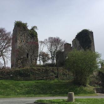 Sauvons le château de Mongaillard !