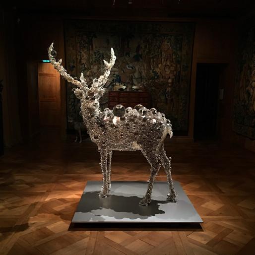 PixCell-Deer #52,  Kohei Nawa