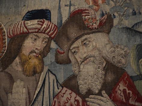 Peindre en Bourgogne au XVe siècle : les Spicre, entre Dijon et Autun (I)