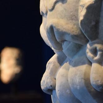 Périple renaissant, Sculpture 1500-1600 à la Galerie Sismann