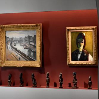 L'art moderne à Fontevraud : un musée pour la collection Cligman
