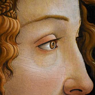Le peintre et son atelier, Botticelli au musée Jacquemart-André
