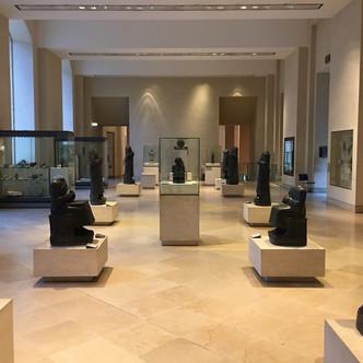 Le Département des Antiquités orientales du Musée du Louvre