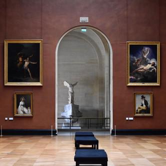 [Référence] Le Louvre dans le Rap