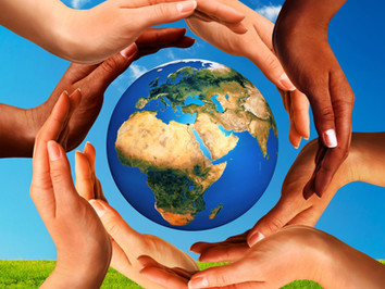 Nationalism is the Stepping Stone Towards World Peace