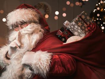 On Santa Denial and Spiritual Revival