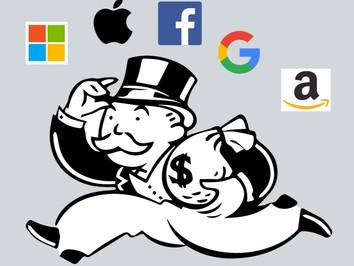 Big Tech Censorship and Its Future