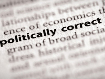 The Problem With Political Correctness