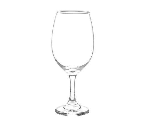 Cristar Premium 3pc Wine Glasses