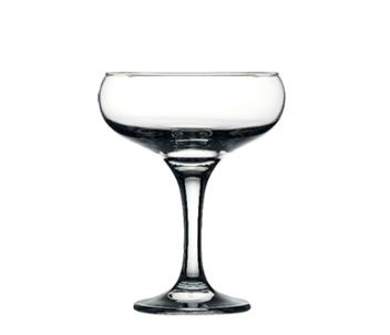 Pasabahce Bistro 6pc Glass Set 9 Ounce