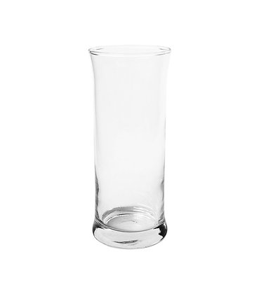 Premium Tumbler 3pc 330ml Glass Set