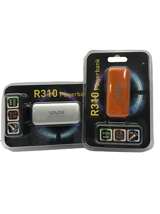 VMX by Viewmax R310 Powerbank