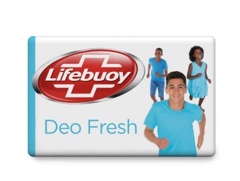 Lifebuoy Soap-3 Pack