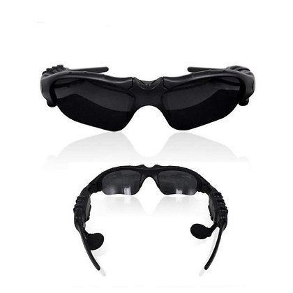 Sunglasses with Built in Bluetooth Earphones