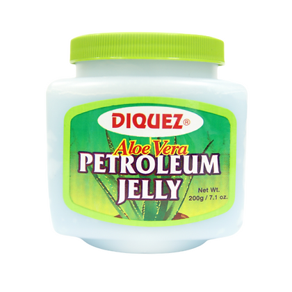 Aloe Vera Petroleum Jelly