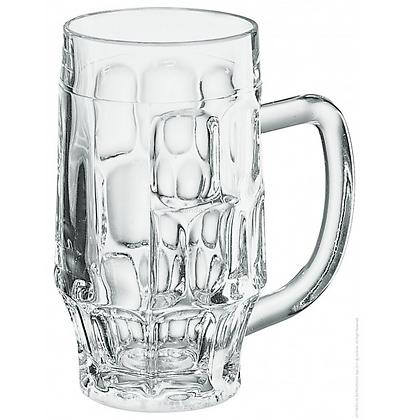2pc 500ml Mug Set