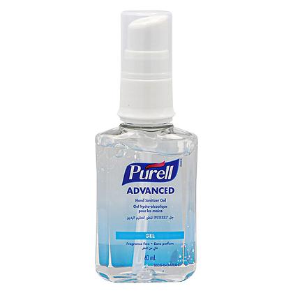 Purell Advanced Gel Hand Sanitiser