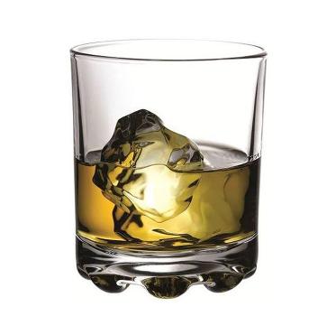 6pc Whisky Glass Set