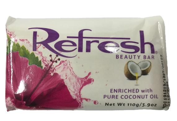 Refresh Bath Soap