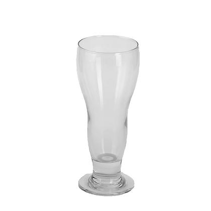 Tropical Tumbler 3pc 350ml Glass Set