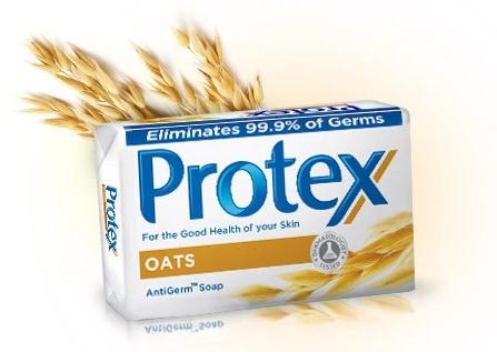Protex Bar Soap