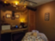Inspirations Therapeutic Massage, LLC - massage room