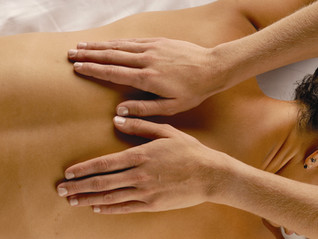 What to expect when you've never had a massage.