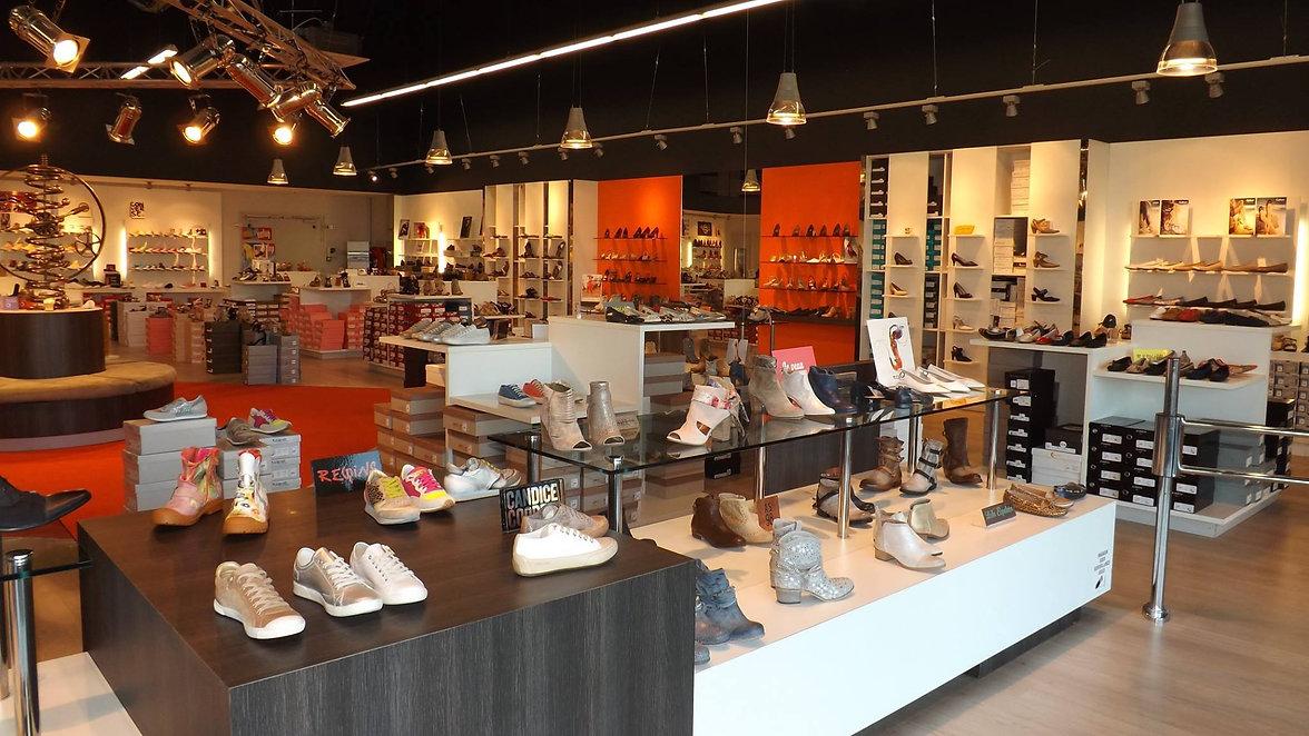 Carré Bis chaussure | Le Carré de la Chaussure | People Shoes