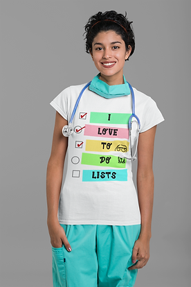t-shirt-mockup-of-a-female-nurse-in-a-st