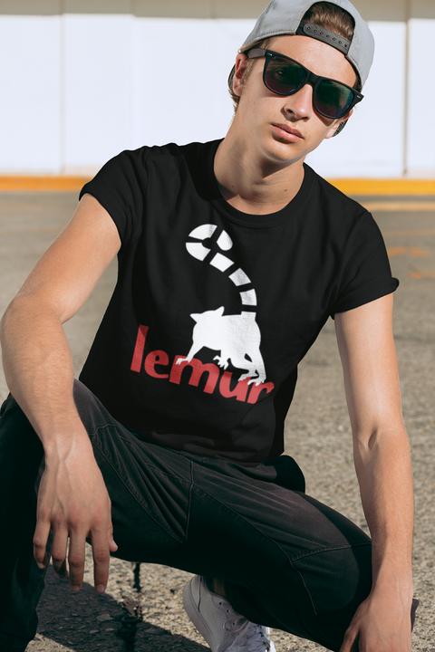 Lemur (white)
