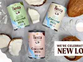 Introducing our Fresh New Look!