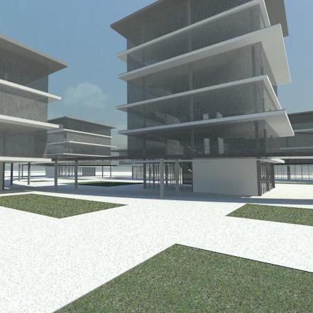 Revit Architecture I