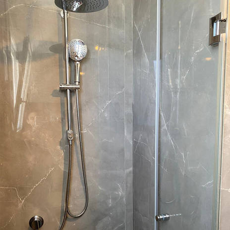 שיפוץ מקלחת