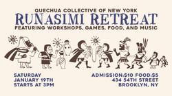 runa retreat 2019