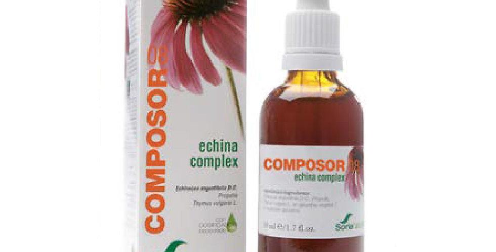 紫錐花複合配方 Composor 08 Echina Complex